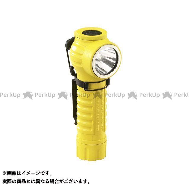 送料無料 STREAMLIGHT ストリームライト 光学用品 88831 ポリタック90 L型LEDライト(イエロー)