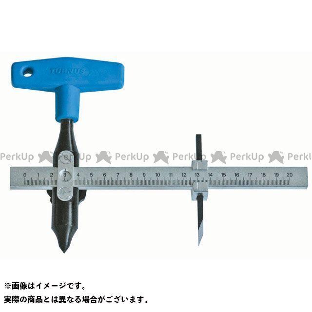 ターナス ハンドツール 321-800 ワッシャーカッター(1枚刃) TURNUS