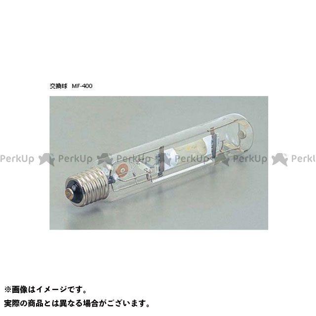 【エントリーで最大P21倍】ハタヤ 光学用品 MLV-410K-6 メタルハライドライト バイス取付型60HZ HATAYA
