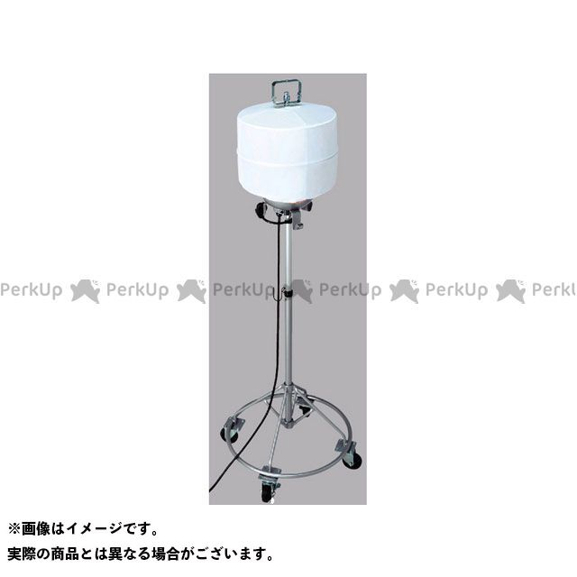 ハタヤ 光学用品 MLBC-150KH キャスター付スタンドライト 150Wメタルハライド HATAYA