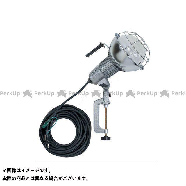 送料無料 HATAYA ハタヤ 光学用品 RGM-310K 水銀作業灯 300W・10M接地付