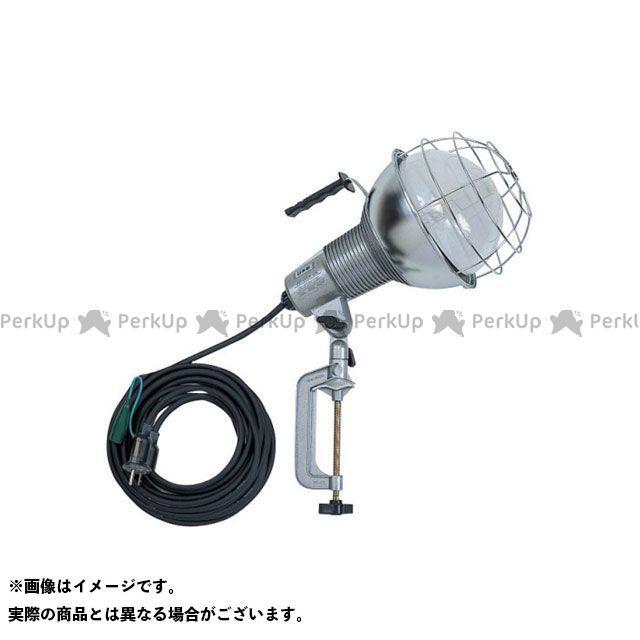 ハタヤ 光学用品 RGM-510K 水銀作業灯 500W・10M接地付 HATAYA