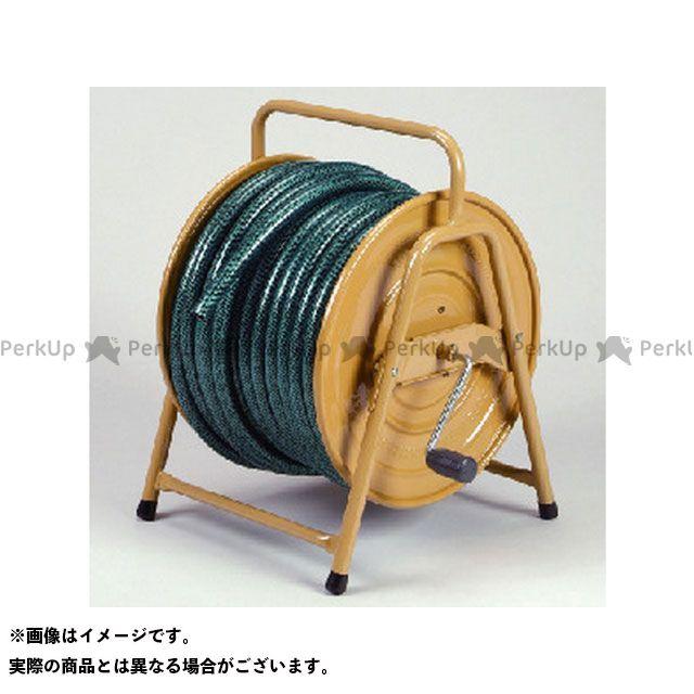 ハタヤ 作業場工具 HBF-50N 普及型ホースリール(50M) HATAYA