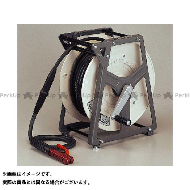 【エントリーで最大P21倍】ハタヤ 作業場工具 EDS-2038 溶接ケーブルリール(WCT・20M) HATAYA