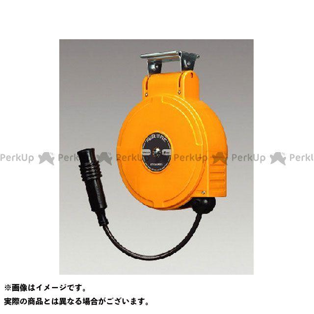 【エントリーで最大P21倍】ハタヤ エアーツール ABT-082 耐熱エヤーマックMS(8M) HATAYA