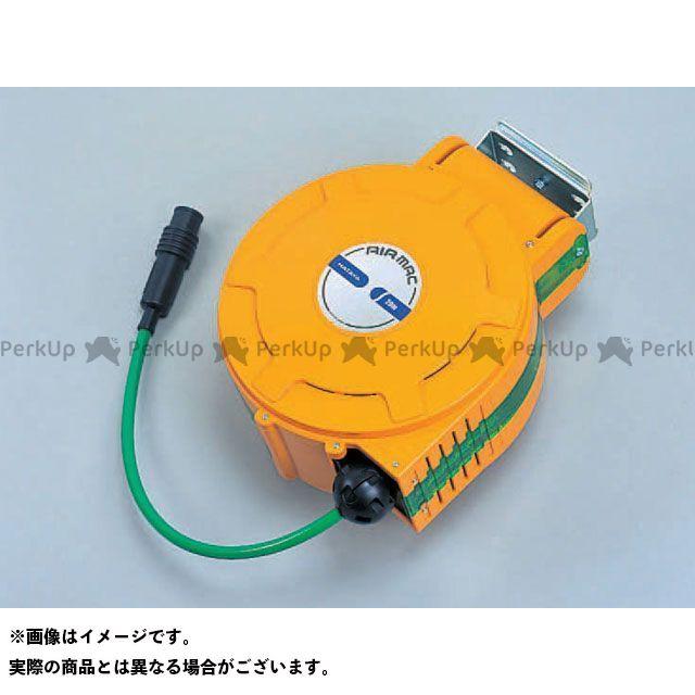 印象のデザイン ハタヤ AXU-204  エアーツール 店 エヤーマックXL(20M) HATAYA:パークアップバイク-DIY・工具