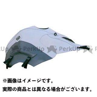 BAGSTER K1200GT K1300GT タンク関連パーツ タンクカバー (06-08)ライトグレー/ガンメタ