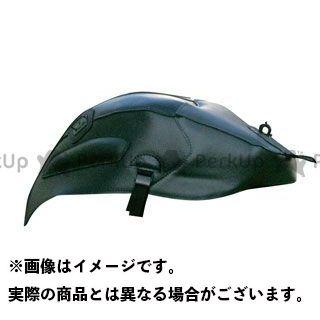 BAGSTER YZF-R1 タンク関連パーツ タンクカバー (07-08)グレー/ブラック