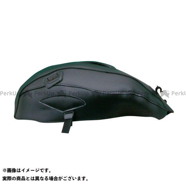 BAGSTER YZF-R6 タンク関連パーツ タンクカバー (08-15)ブラック