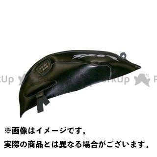 BAGSTER ニンジャZX-6R タンク関連パーツ タンクカバー (09)ブラック バグスター