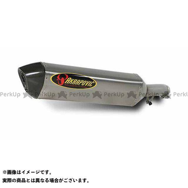 送料無料 AKRAPOVIC バンディット1250 バンディット650 GSX650F マフラー本体 スリップオンマフラー e1 ヘキサゴナル カーボン