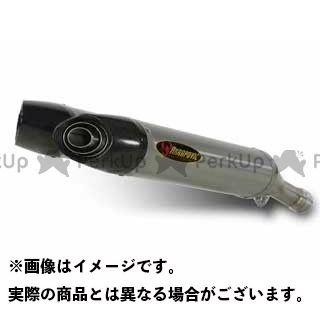 AKRAPOVIC YZF-R1 マフラー本体 スリップオンマフラー e1 カーボンサイレンサー(カーボンアウトレットキャップ) アクラポビッチ