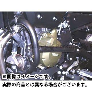RENNTEC XJ6N エンジンガード エンジンガード(ブラック)