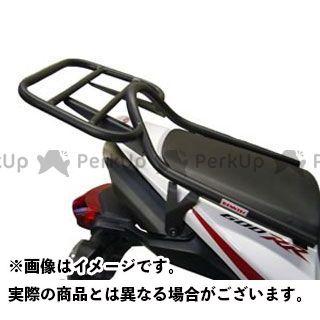 RENNTEC CBR600RR キャリア・サポート スポーツキャリア(ブラック) レンテック