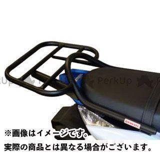 RENNTEC GSX-R1000 キャリア・サポート スポーツキャリア(ブラック) レンテック