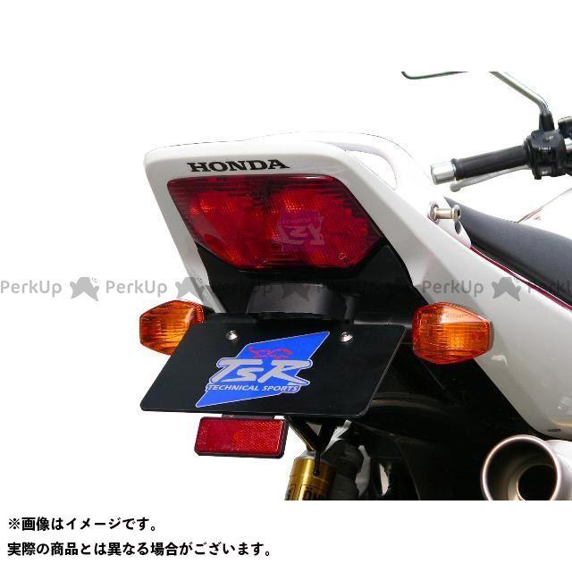 ティーエスアール CB1300スーパーボルドール CB1300スーパーフォア(CB1300SF) その他外装関連パーツ ライセンスステーキット