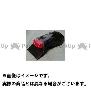OSCAR グラストラッカー グラストラッカービッグボーイ フェンダー リアフェンダー・ルーカス グラストラッカー/グラストラッカービッグボーイ用 カラー:白ゲル オスカー
