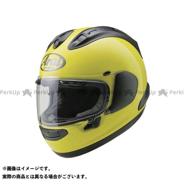 アライ ヘルメット Arai フルフェイスヘルメット RX-7X 山城オリジナルカラー マックスイエロー L/59-60cm
