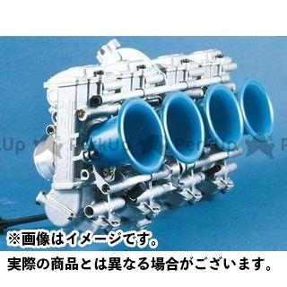 KEIHIN ニンジャZX-10 キャブレター関連パーツ FCRキャブレター ダウンドラフトタイプ(39mm) ケーヒン