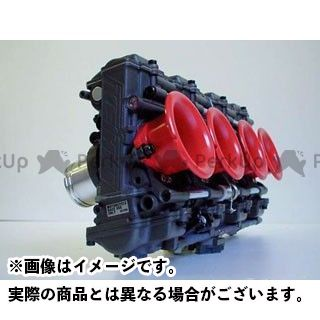 KEIHIN Z1000 Z1・900スーパー4 Z2・750ロードスター キャブレター関連パーツ FCRキャブレター ホリゾンタルタイプ(BLKボディ 35mm) ケーヒン