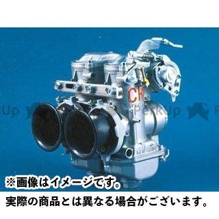 ケーヒン KEIHIN キャブレター関連パーツ 吸気・燃料系 KEIHIN SR400 SR500 キャブレター関連パーツ CRスペシャルキャブレター(38mm)  ケーヒン