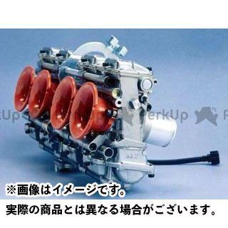 KEIHIN Z1000 Z1・900スーパー4 Z2・750ロードスター キャブレター関連パーツ FCRキャブレター ホリゾンタルタイプ(33mm) ケーヒン