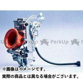 ケーヒン KEIHIN キャブレター関連パーツ 吸気・燃料系 KEIHIN SR400 SR500 キャブレター関連パーツ FCRキャブレター ホリゾンタルタイプ(スタータ付 35mm)  ケーヒン