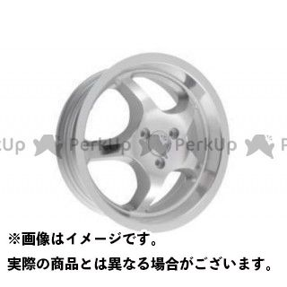 【エントリーで更にP5倍】ケイエヌキカク エアロX ホイール本体 エアロックス50 キースラー リア ワイドホイール KN企画