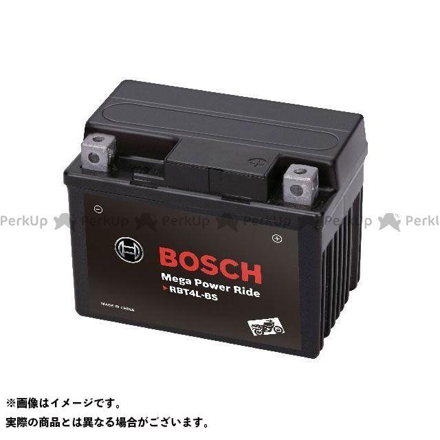 【エントリーで更にP5倍】BOSCH 汎用 バッテリー関連パーツ RBT12B-4-N バッテリー(液入り充電済) ボッシュ