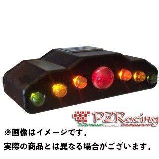 【エントリーで最大P23倍】PZ Racing 汎用 その他メーター関連パーツ LIGHTRONIC シフトライト PZレーシング