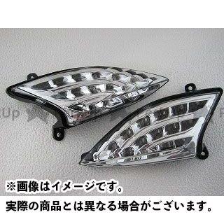 ケイエヌキカク シグナスX シグナスX SR ウインカー関連パーツ LEDウインカーアッセン