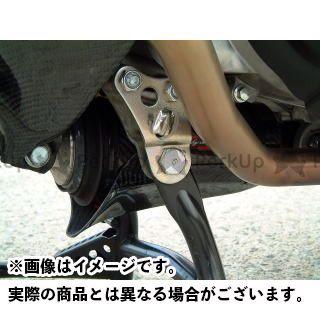 ヤヨイ TMAX500 その他外装関連パーツ アンダーカナード 素材:シルバーカーボン 弥生
