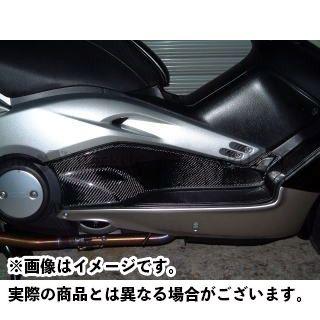 ヤヨイ TMAX500 ドレスアップ・カバー インナープロテクタータイプ2 カーボン