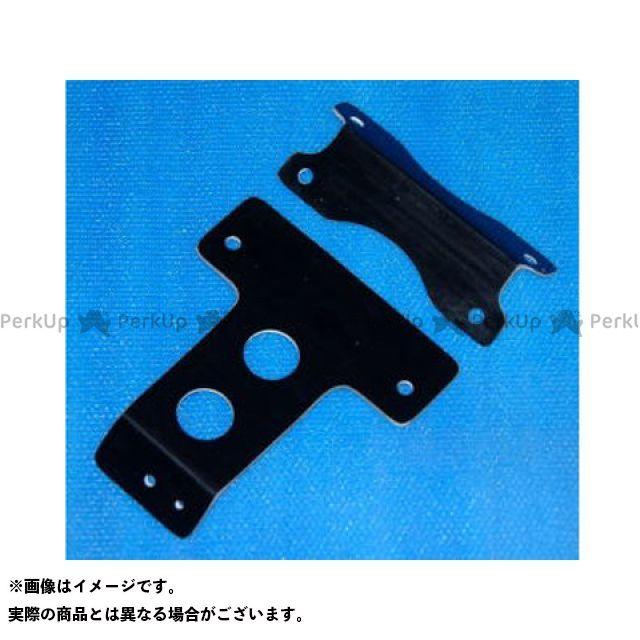 ヤヨイ TMAX500 その他外装関連パーツ ナンバープレートステー 素材:カーボン 弥生