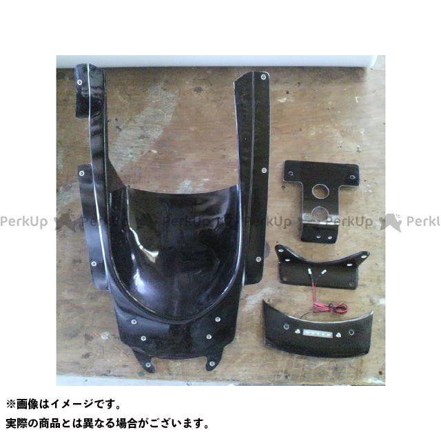 【エントリーで最大P21倍】ヤヨイ TMAX500 フェンダー フェンダーレスキットタイプ2 素材:カーボン 弥生