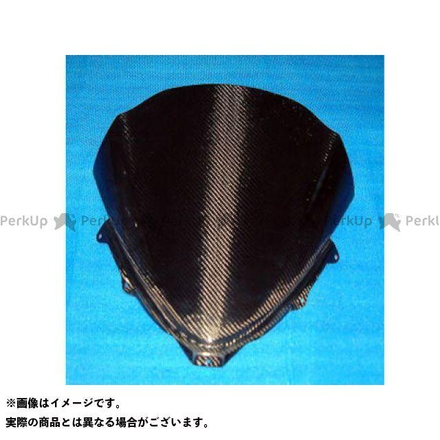 ヤヨイ TMAX500 スクリーン関連パーツ スクリーンバイザー 素材:カーボン 仕様:ミラーホール無し 弥生