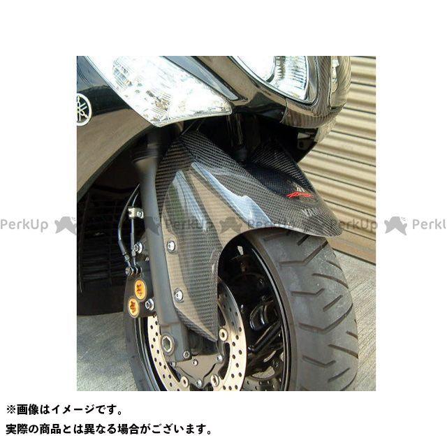 ヤヨイ TMAX500 フェンダー フロントフェンダータイプ1 素材:カーボン 弥生