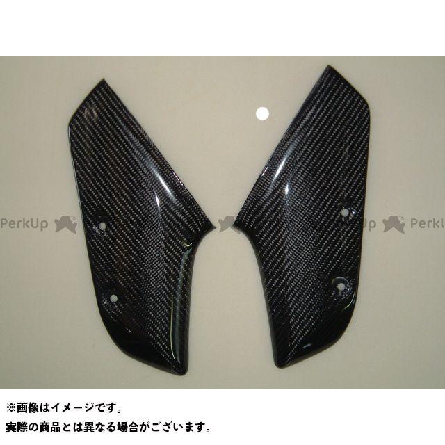 ヤヨイ TMAX500 ドレスアップ・カバー フェンダープロテクター 素材:カーボン 弥生