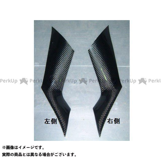 ヤヨイ TMAX500 ドレスアップ・カバー インナープロテクター2 素材:シルバーカーボン 弥生