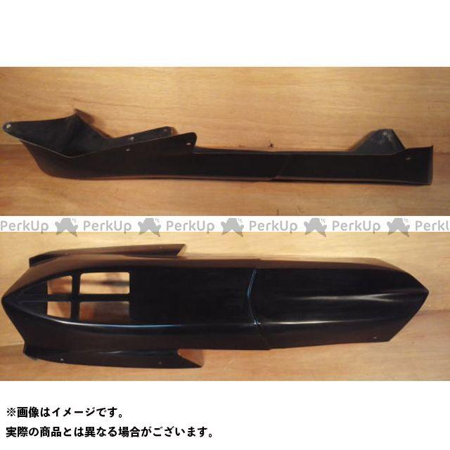 ヤヨイ TMAX500 カウル・エアロ アンダートレイ タイプ2 素材:FRP 弥生