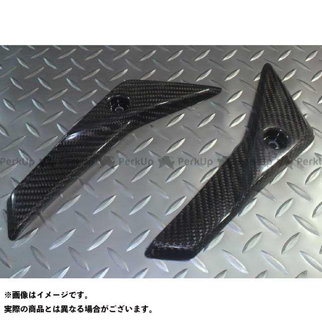 ヤヨイ TMAX530 ドレスアップ・カバー シールドボルトカバー 素材:カーボン 弥生