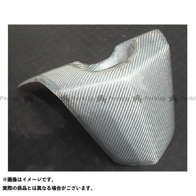 ヤヨイ TMAX530 ドレスアップ・カバー センターカバー 素材:シルバーカーボン 弥生