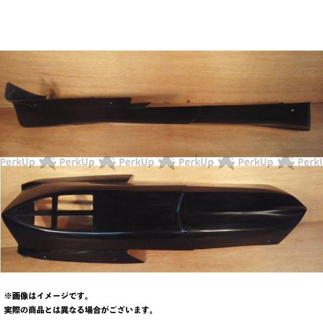 ヤヨイ TMAX530 カウル・エアロ アンダートレイ タイプ2 素材:FRP 弥生