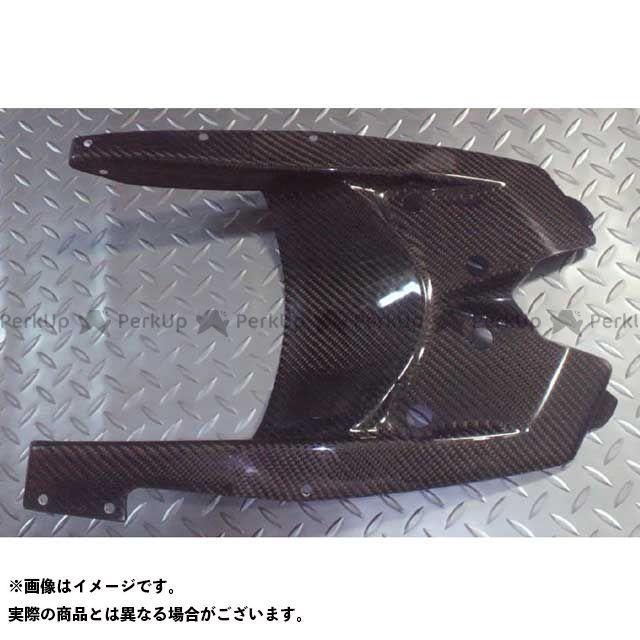 ヤヨイ TMAX530 フェンダー リアインナーフェンダー 素材:カーボン 弥生