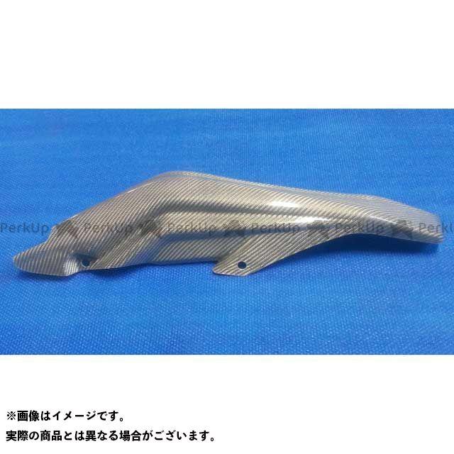 ヤヨイ TMAX530 ドレスアップ・カバー ベルトカバー U/上 シルバーカーボン