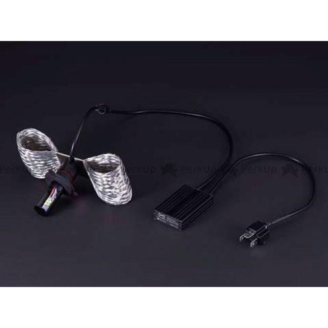 送料無料 LED RIBBON アドレス110 ディオ110 リード125 ヘッドライト・バルブ XP-L30W LEDヘッドライトキット HS1型 タイプ1 6500K