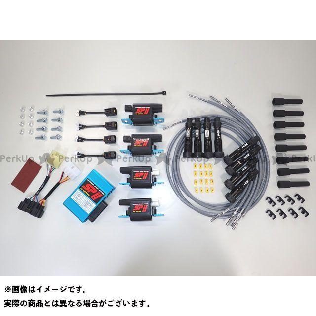 エーエスウオタニ ゼファー1100 CDI・リミッターカット SPIIフルパワーキット(K.ZEPHYR1100 コードセット付) ASウオタニ