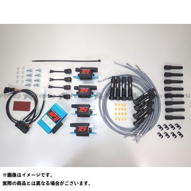 エーエスウオタニ ゼファー1100 CDI・リミッターカット SPIIフルパワーキット(K.ZEPHYR1100-2 コードセット付) ASウオタニ