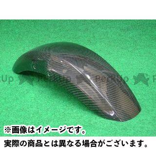 スティングアールアンドディー ZRX1200R フェンダー ZRX1200用カーボン製フロントフェンダー(カーボン) カラー:綾織り スティングR&D