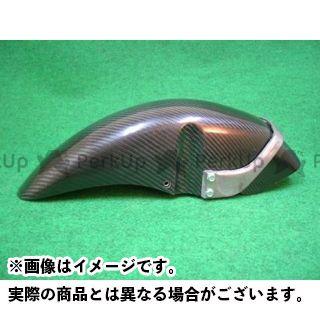 スティングアールアンドディー ニンジャ900 フェンダー GPZ900R用カーボン製フロントフェンダー(カーボン) カラー:綾織り スティングR&D